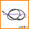 Car Rear Right Parking Brake Cable for Mitsub L200 KB4T KB8T MN102417