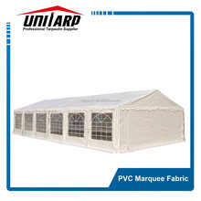 Waterproof Outdoor PVC Garden Gazebo Marquee Canopy Awning Party Wedding Tent