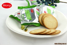 168g Crispy Coconut Thin Cookies Biscuits