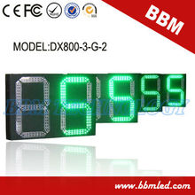 traffic digital led countdown clock/timer
