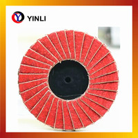 High quality ceramic abrasive for flap disc for stainless steel