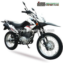 hybrid dirt bike motorcycles,MH150GY-9,150cc off road bike,crossroad 150cc motorcycle