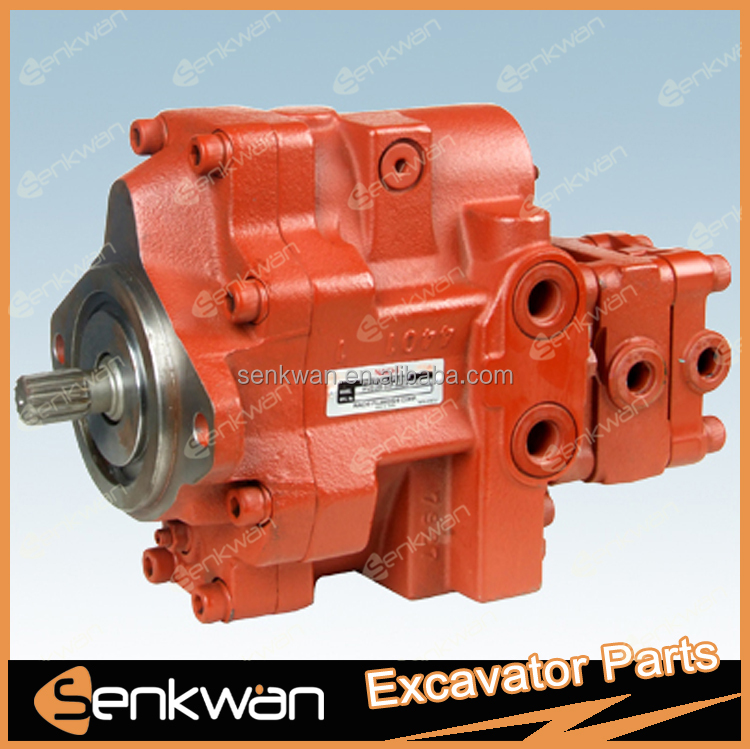 PVD-2B-40P Hydraulic main piston pump for Nachi