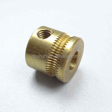 3D printer extruder MK7 tooth driving gear