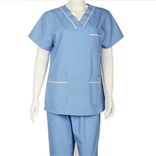 Uniformi all'ingrosso chirurgico medico scrubs cina