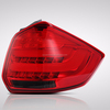 For Wholesale price for Taillamp Suzuki Ertiga R3 led taillight 2012 hot selling high quality smoke red rear light tail lamp