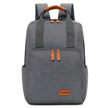 Multifunction Waterproof School College Travel Canvas Laptop <strong>Backpack</strong>