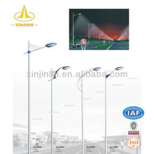 Single Arm Street Light Pole
