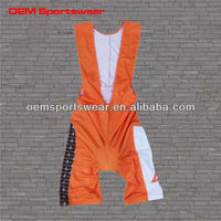 custom design your own cycling bib shorts