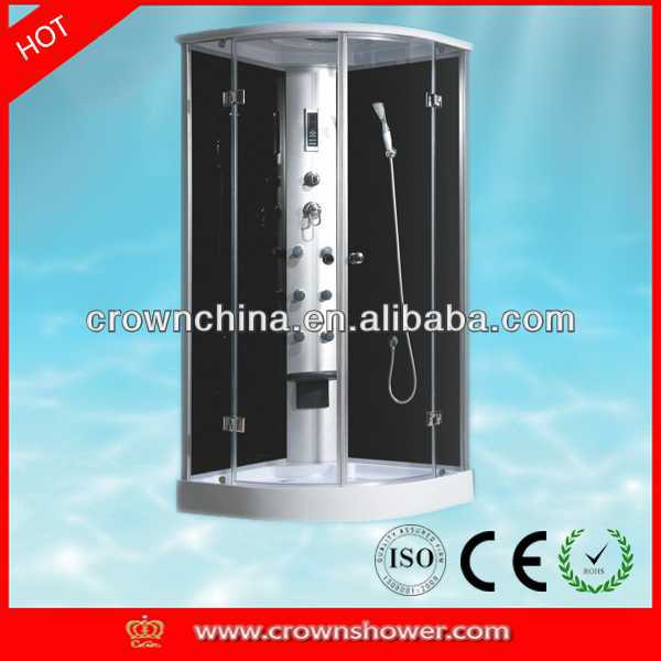 Steam Shower Cabin,shower enclosure,shower room High quality anti slip pvc flooring