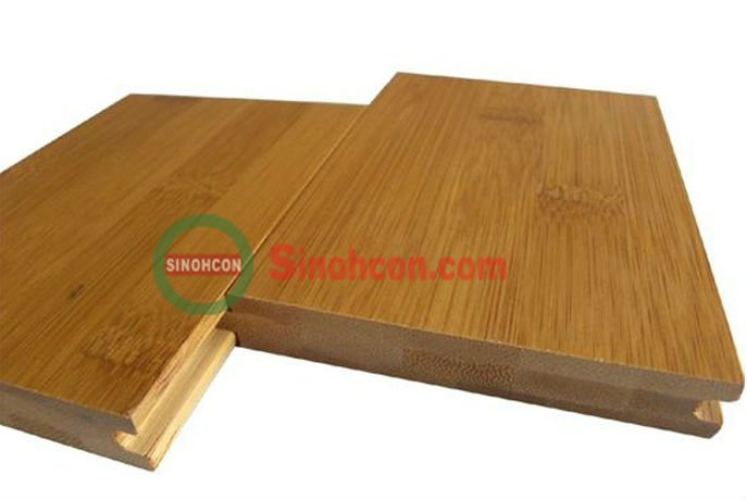 eco friendly bamboo parquet flooring