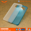 0.3mm ultra thin PP case new arrival smartphone for Samsung S6 case