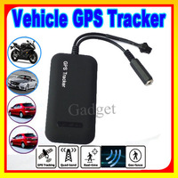 Motorcycle GPS Tracker GPS Tracker SOS Alert And voice Monitoring Car GPS With russian language