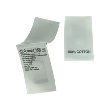 860-960MHz ALIEN H3 rfid uhf clothing hang tag for cloth tracking