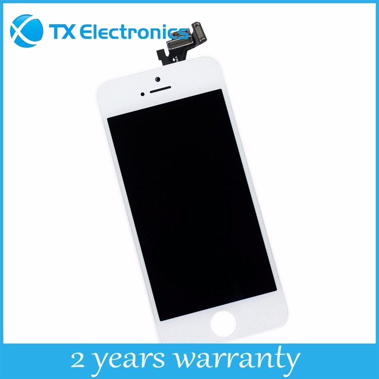 Wholesale for iphone 5 lcd oem,for iphone 5c screen replacment lcd digitizer