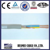 We Supply Top Quality shielded audio power cable