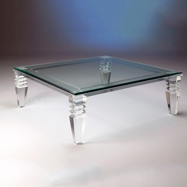 square acrylic lamp <strong>table</strong> custom design acrylic sofa side <strong>table</strong> PMMA lucite acrylic end <strong>table</strong>