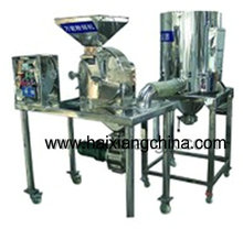 WFJ-30 green soy bean small cocoa powder pulverizer