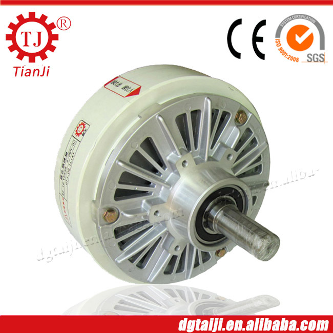 Made in china tri-band combiner,magnetic powder clutch/brake