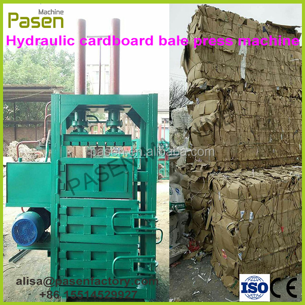 Automatic Hydraulic maize silage Square baler/Straw silage bale press machine
