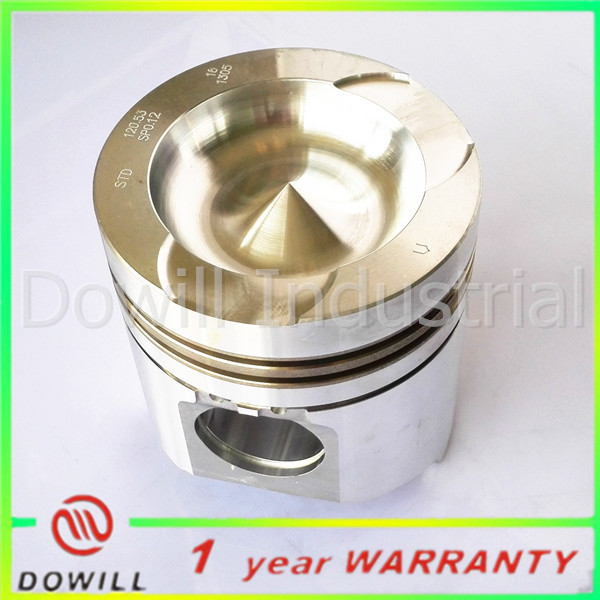 good quality diesel engine parts 3530521 turbocharger