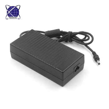 Plastic 12V power adapter 150W AC DC Switching power supply 12V 12.5A
