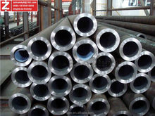 Carbon Seamless Steel Pipe Manufacturer