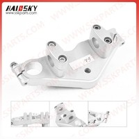 HAISSKY High quality motorcycle spare parts for CG125 motorcycle steering stem head