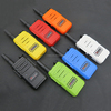 Low price encrypted Companding mini one way walkie talkie
