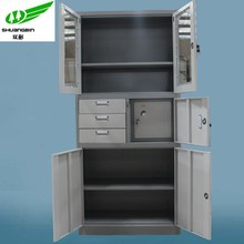 Chinese popular cheap factory direct sale high qulity steel school furniture/cupboard