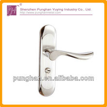 Residental door locks