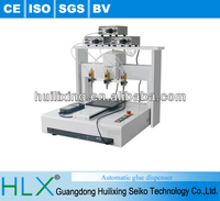 Automated Dispensing Systems for Adhesives, Sealants from HLX in China