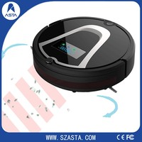 Auto Recharge Best Price Sweep Floor Smart Charging Intelligent Machine Robot Vacuum Cleaner