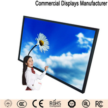 commercial usage 19''~85'' Inch cheap touch screen monitor