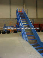 Automatic Horizontal Can Baler BEST QUALITY!!