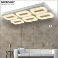 New Design Cheap Acrylic Ceiling Light Home LED Lights MD12136 L6