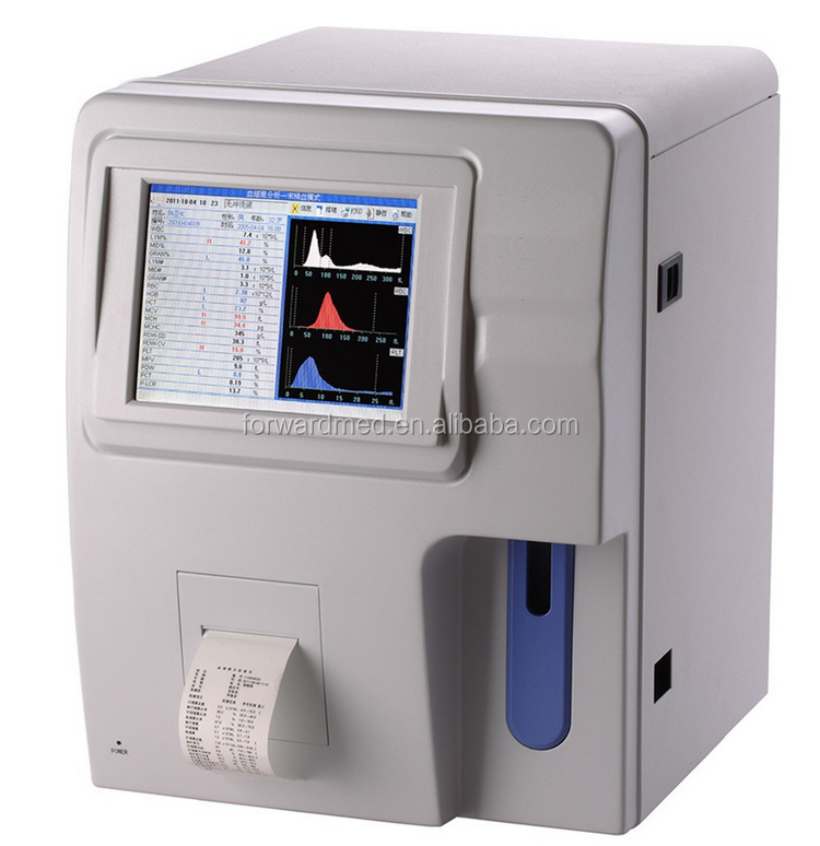 Medical lab analyzers cbc machine