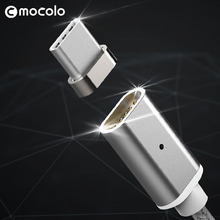 Cheap Price Led Braided 3.1 Type C Data Charging Micro Magnetic Usb Cable For Iphone