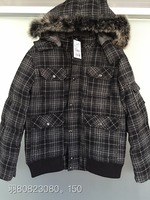 Men's down jacket stock jacket stock apparel stock chinese clothing