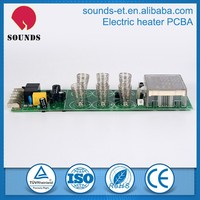 Professional pcb design, electronic circuit board in zhuhai