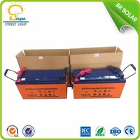 China battery manufacturer 2v 200ah mf deep cycle gel battery for ups