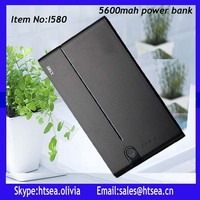 slim polymer power bank case for ipad mini