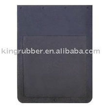 Heavy Duty PVC And Rubber Mud Flaps for trucks