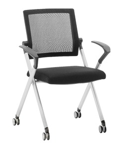 Competitive foldable office chair for office and conference