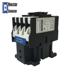 CJX2-2510 Telemechanic New Model LC1-D25 AC Contactor