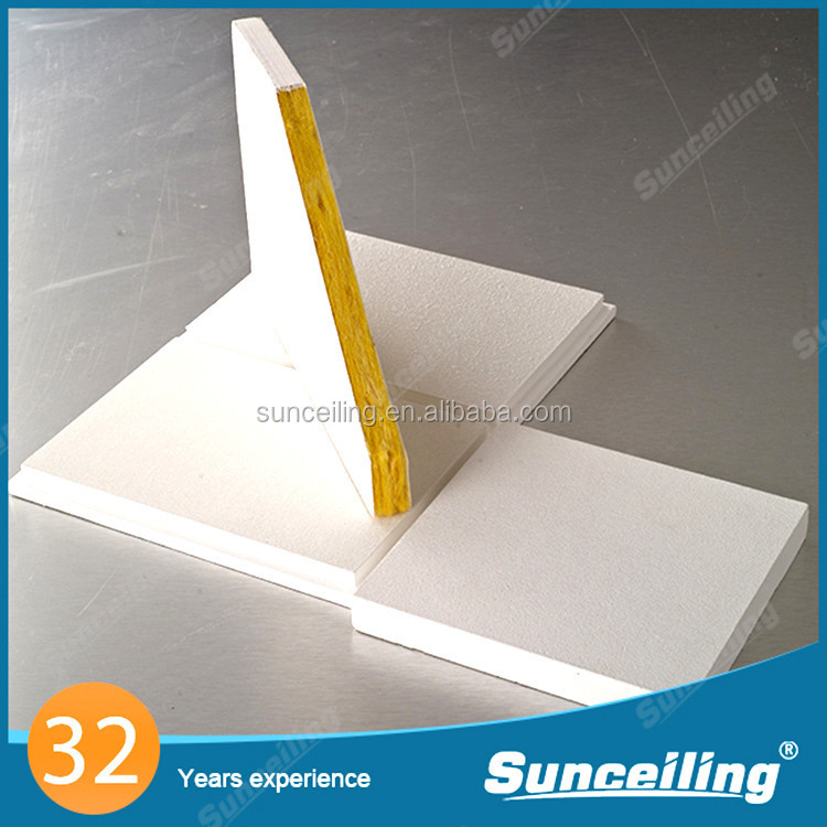Wholesale Special packaging gypsum board false ceiling price