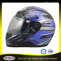 DOT wholesale full face helmet for riding motorcycle