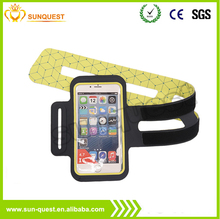 2016 For Iphone 6 Sports Sport Armband Case/cell Phone Armband / mobile Phone Arm Bag