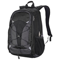 2013 fashion style nylon hiking backpacks for mountain-climbing