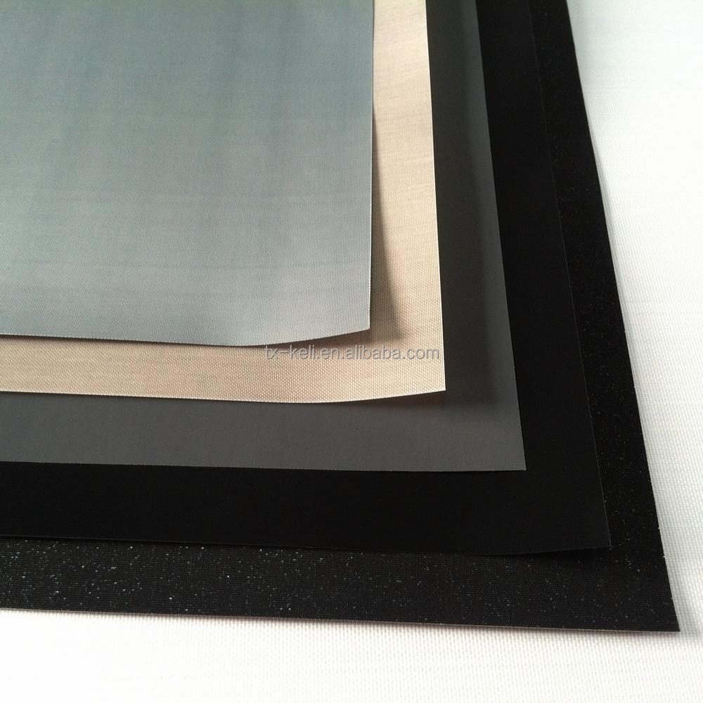 Heat resistant ptfe coated fiberglass fabric membrane max for Is fiberglass heat resistant